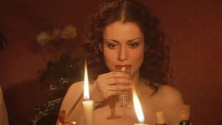 Чистый спирт (Мастер и Маргарита)
