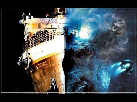 рыбаки обомлели. найден живой пассажир с титаника. врата времени
