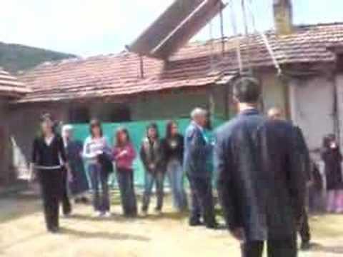 Aglarca Köy Dügünü 12 damatla sadıç