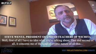 Teachers Union President to Kid: