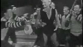 Jackie Cooper Plays The Drums