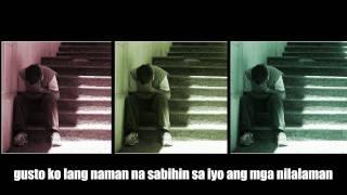 Nais Ko - G'Rhyme of XO ICY (Pinoy Rap)