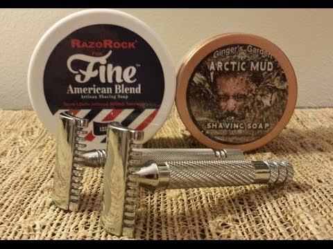 Revisiting four recently discussed shaving products