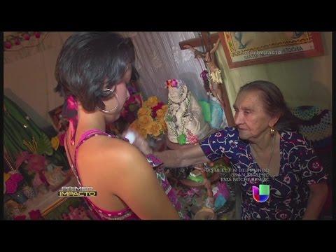 El místico pueblo de México donde todavía existen las brujas