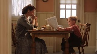 Little Boy Movie Trailer (2015) | Emily Watson - Actress