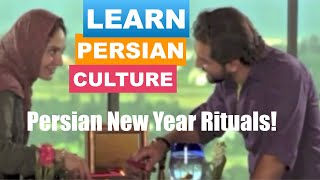 Persian Culture | Persian New Year Traditions