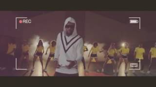 Akrakabo, nouvelle danse de Serge Beynaud