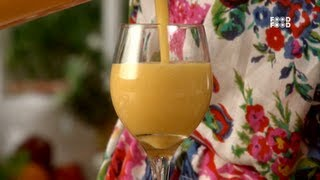 Mango Smoothie - Mummy Ka Magic