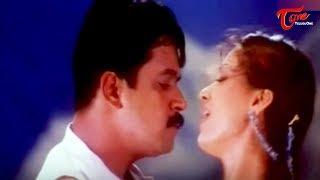 Arjun Romance with Simran || Best Romantic Scene of Tollywood #134