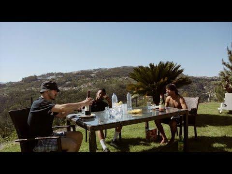 Xxx Mp4 Apollo G Ft Bispo Landim Bem Di Baixo Official Video Prod By RGD 3gp Sex