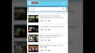 Como baixar vídeos e músicas no tubidy !!(2016)