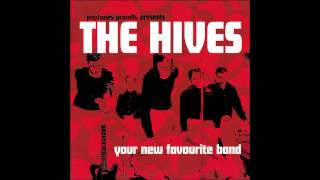 The Hives - Your New Favourite Band (Full Album)