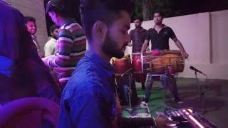 Himachali Jaagran :  saaj Vandna Ikk Kudi Kudi By Deepak Kumar