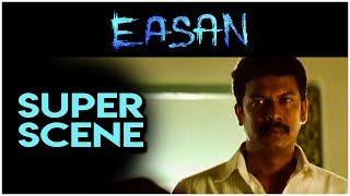 Easan - Super Scene 11 | Samuthirakani | Vaibhav | M.Sasikumar