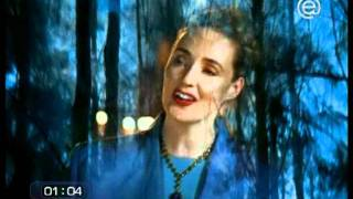 Enya  Now We Are Free Videoclip original