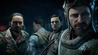 Official Call of Duty®: Black Ops 4 Zombies – Blood of the Dead (PC)