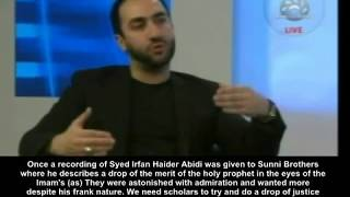 A Reply to BBC The Life of Muhammed 2 'The Jews Massacred' Rageh Omaar Episode 2 Holy Wars 3 peace