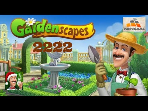 Xxx Mp4 GARDENSCAPES Gameplay Level 2222 IOS Android 3gp Sex