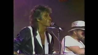 John Parr Live :  Naughty Naughty 1985