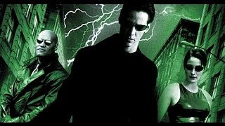 MY BODY IS READY FOR THE NEW MATRIX MOVIE