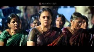 Kathakali Official Trailer   Vishal, Catherine Tresa   Pandiraj   Hip Hop Tamizha   YouTube