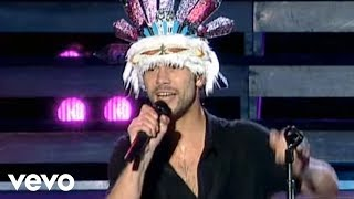 Jamiroquai - Little L (Live in Verona)