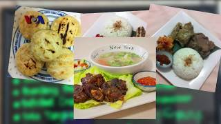 Restoran Indonesia Raih Pujian New York Times - Liputan Pop Culture VOA