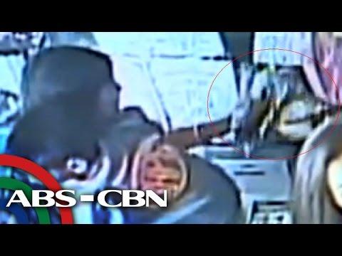 WATCH Women steal underwear in Baguio