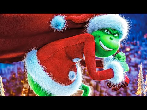 Xxx Mp4 THE GRINCH First 10 Minutes From The Movie 2018 3gp Sex