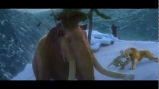 Ice Age 4 - Storm (Telugu)