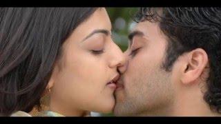 Hot Kajal Agarwal Kissing Ram Charan ## Tamil Best Lip Kiss Scene