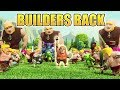 Download Video Clash of Clans Mini Story | The Builder is Back!!! - Missing Builder Sent Home from Real World | CoC 3GP MP4 FLV