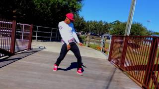 Korede Bello | DO LIKE THAT | dance freestyle