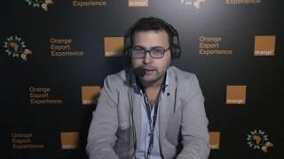 Orange Esport Experience