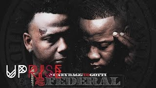 Moneybagg Yo & Yo Gotti - Da City (2Federal)
