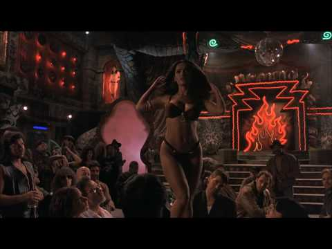 Xxx Mp4 From Dusk Till Dawn Salma Hayek Dancing 1080p 3gp Sex