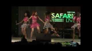 Niko Na Safaricom Live Kisumu Concert Size 8