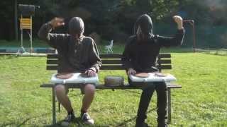 MIDI LIDI - Rád vařim (unofficial)