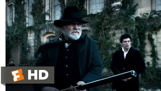 The Wolfman (3/10) Movie CLIP - You're Trespassing (2010) HD