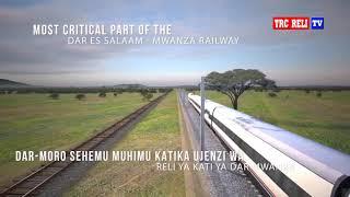 Shirika la reli la Tanzania la leta train ya spidi