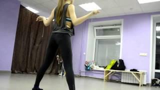 Копия видео TWERK. Urusova Valerie