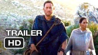 Cloud Atlas Official Trailer #3 (2012) - Tom Hanks, Halle Berry, Wachowski Movie HD