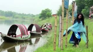 New Bangla Music Video A kon valobashay