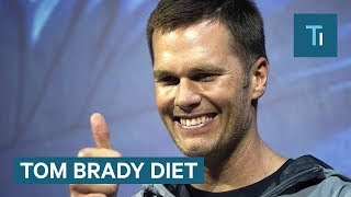 I went on the Tom Brady diet and workout plan and it changed my life