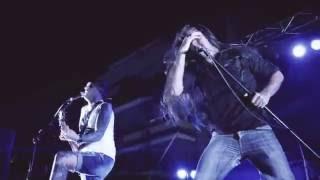 DRAGONFLY - Te Quiero Olvidar (Video-clip oficial)