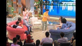 اللقاء الكامل مع  نجوم SNL بالعربي في معكم منى الشاذلي
