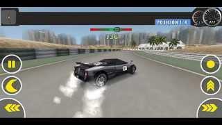 Need for Speed Shift (em celular java)