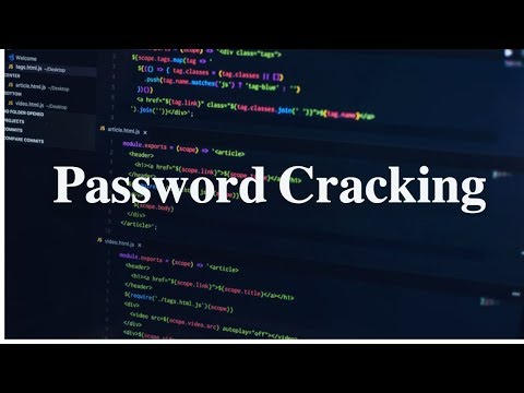 Xxx Mp4 This Is How Hackers Crack Passwords 3gp Sex