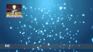 আকায়েদ ও মাসায়েল কোর্স [দারস-১] আকায়েদ ও মাসায়েলের পরিচয় Introducing of aqaeed and masael