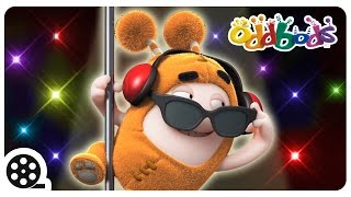 Oddbods: Get Into The Groove | Funny Cartoons For Children | The Oddbods Show